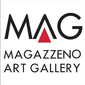 MAGAZZENO ART GALLERY  Via Magazzini Posteriori 37 Ravenna Italy