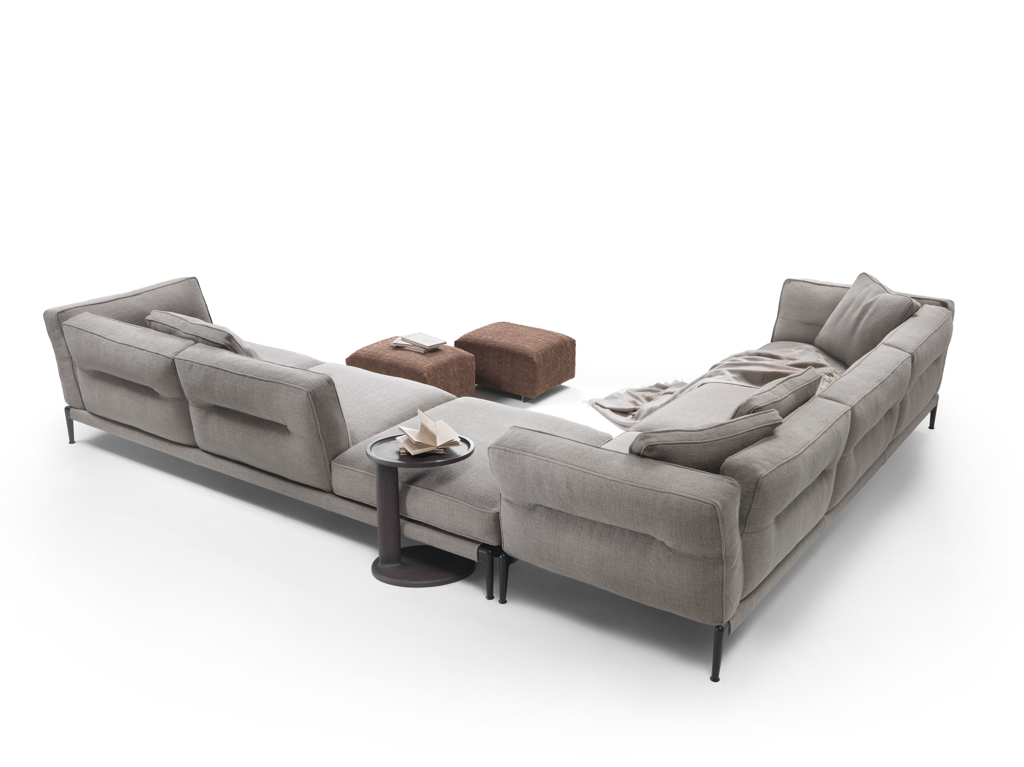 Flexform Adda sofa zetel design meubelwinkel Loncin Leuven Brussels Bruxelles Mechelen Hasselt Antwerpen Gent 3.png