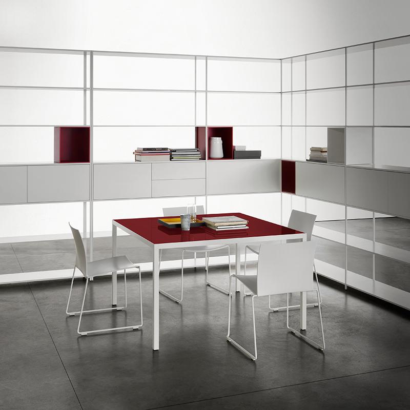 MDF Italia Minima 3.0 kast rek systeem design meubelwinkel Loncin in Leuven Brussels Bruxelles Mechelen Anwterpen Genk Hasselt Diest Sint-Truiden interieur interieurarchitect 1.jpg