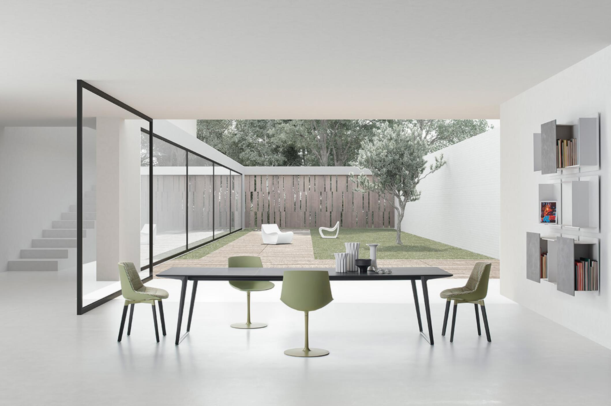 Axy MDF Italie bij design meubelwinkel  in Leuven Hasselt Limburg Brabant Zoutleeuw  design tafel 1.png