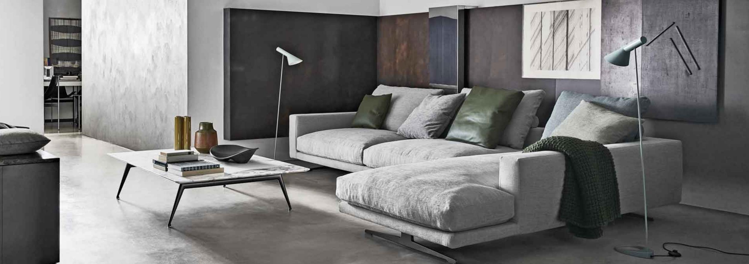 Campiello Flexform Design meubelwinkel Loncin in Hasselt Leuven Zoutleeuw Sint-Truiden Tienen Brussels Bruxelles Wavre Liege Namur zetel sofa &.png