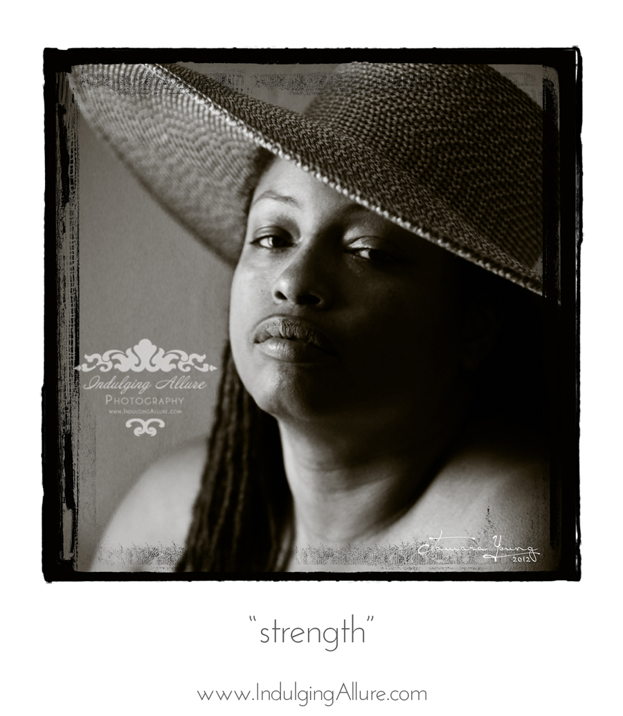 strength_Indulging allure_Tamara Young_Blog