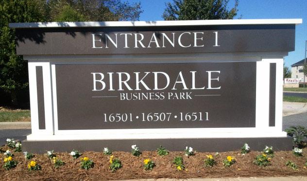 Birkdale Business Park Entrance 1