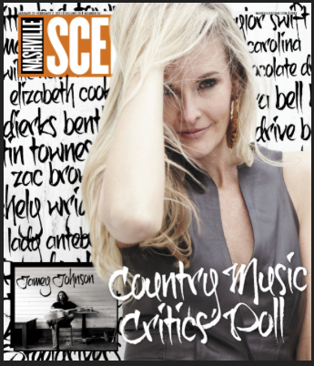 Nashville Scene Country Music Critics' Poll 2011: The Comments   January 27, 2011