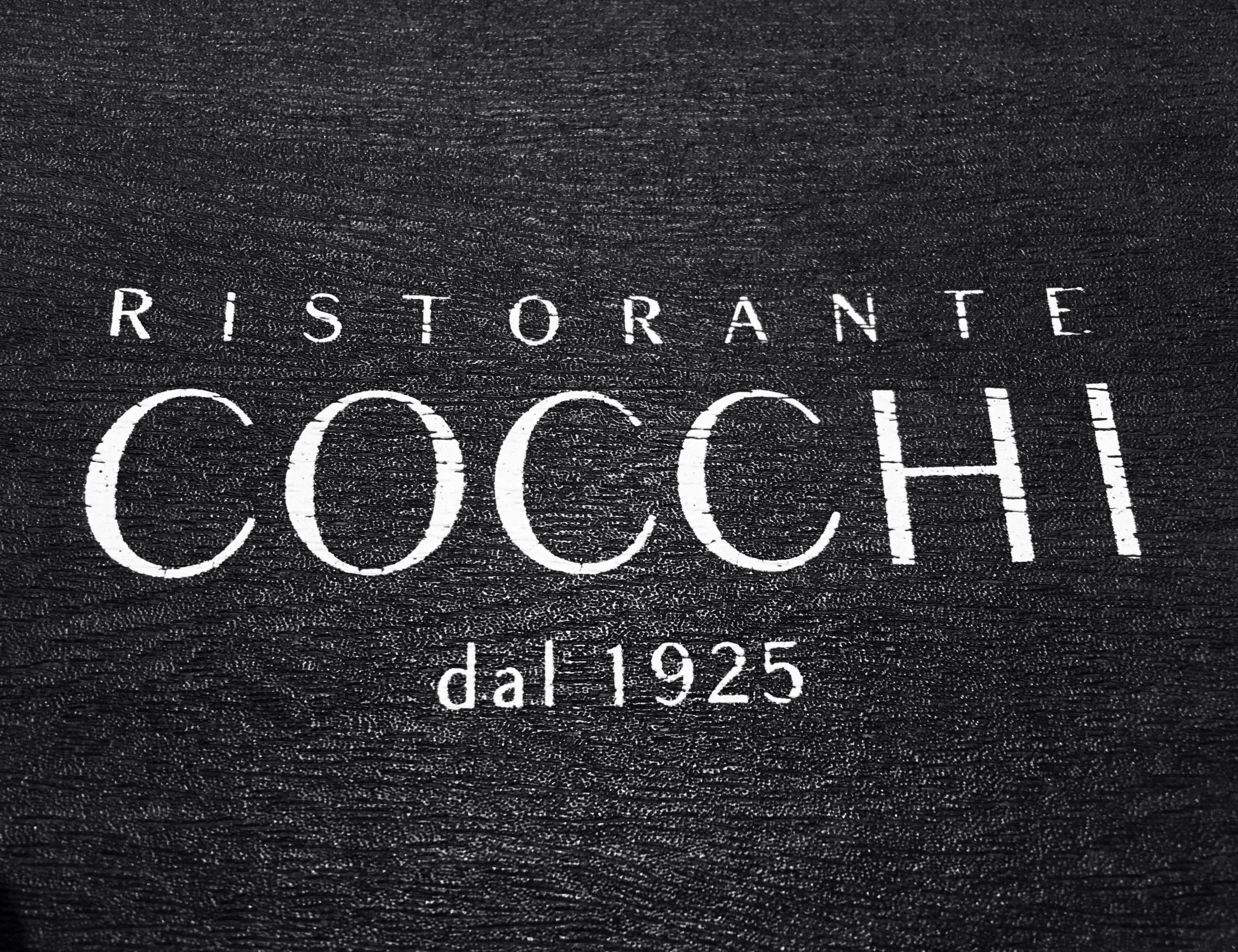 Ristorante Cocchi, Parma