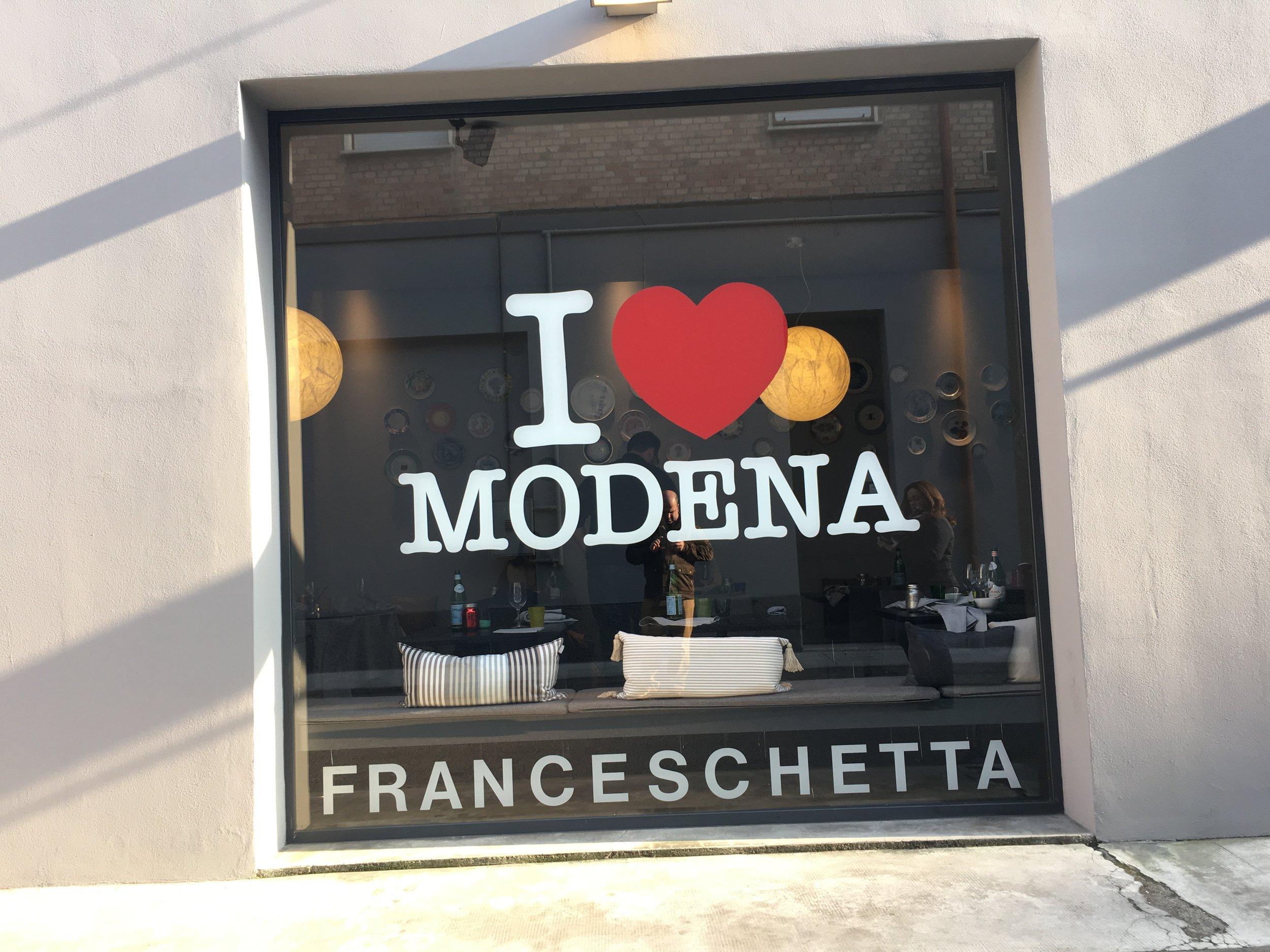 I_love_modena_mastro_scheidt