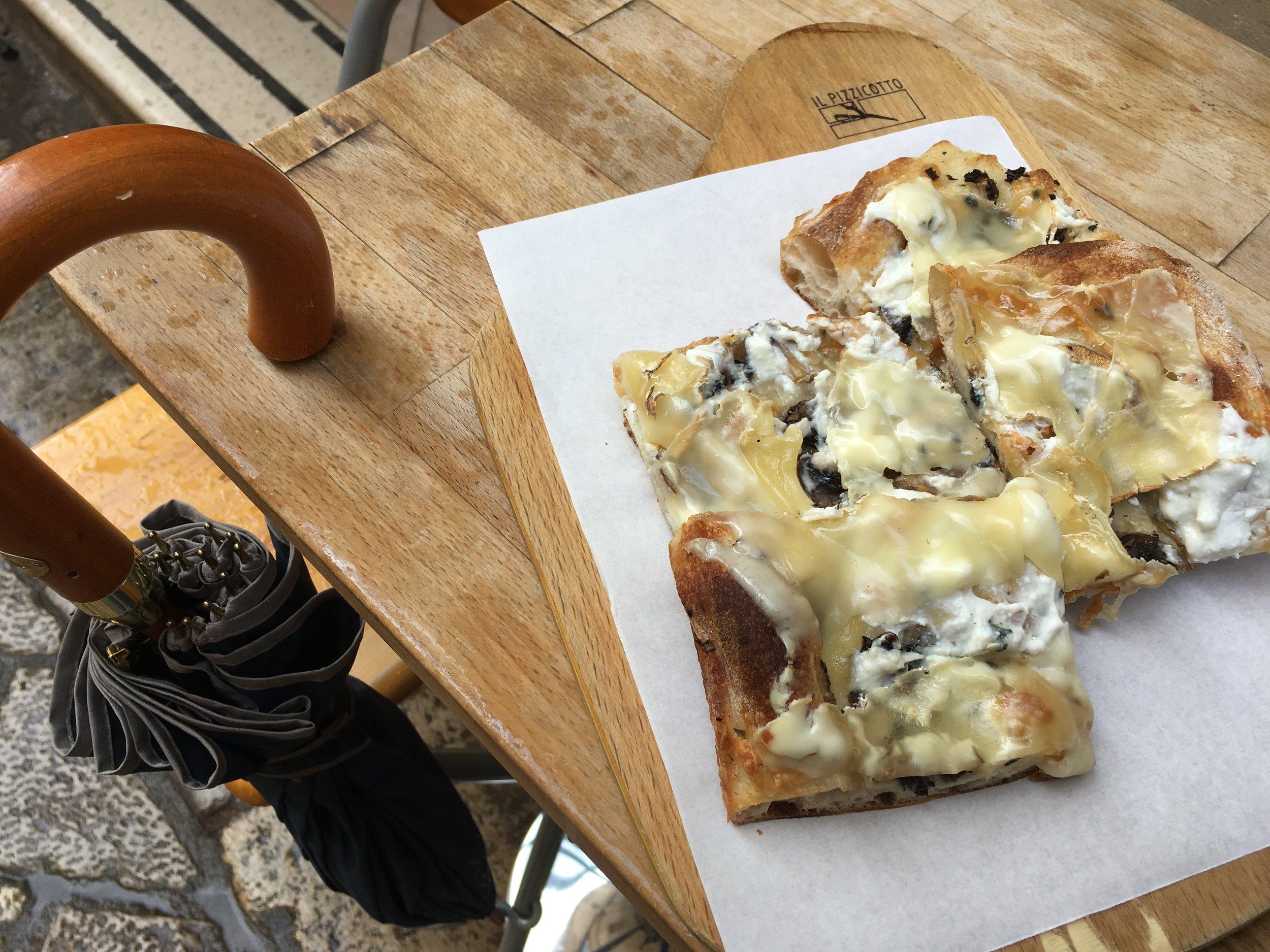 Il Pizzicotto, Pizza al Taglio , Lecce