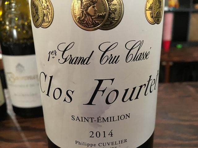 Clos Fourtet St.-Emilion #62