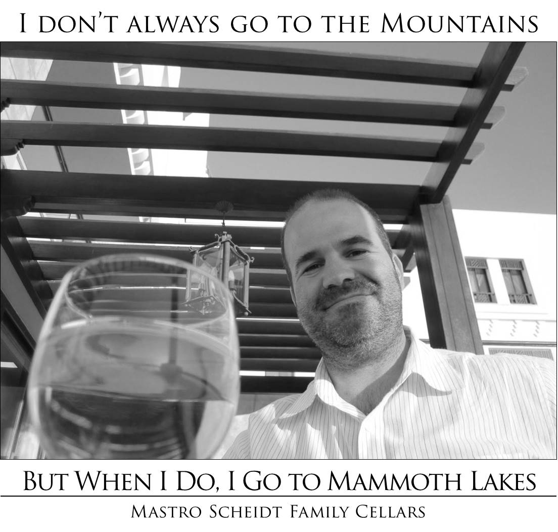 Mammoth Food and Wine
