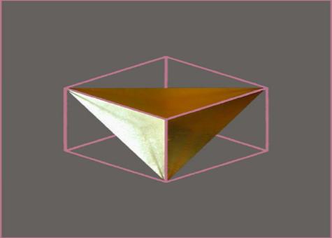 Tetra-Cube, 2006