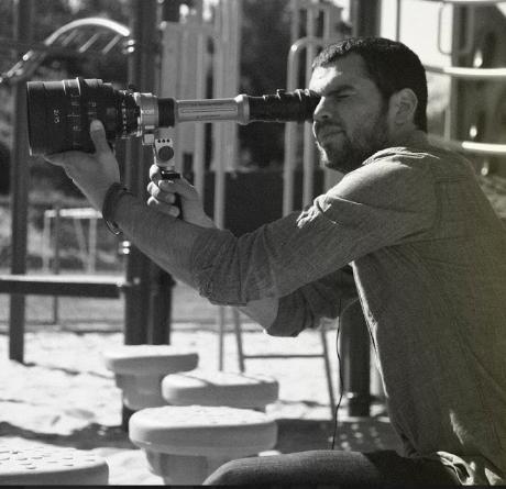 David Victori on the Zero set.