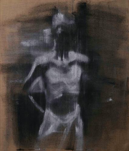Holocaust Figure II