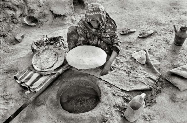 Qualam, 2001, Afghanistan