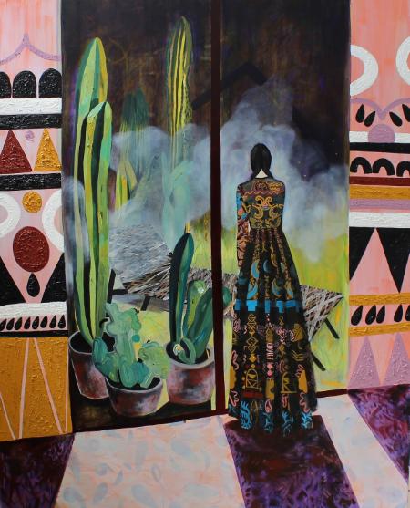 Jessie Makinson, Cosy Girl, 2015
