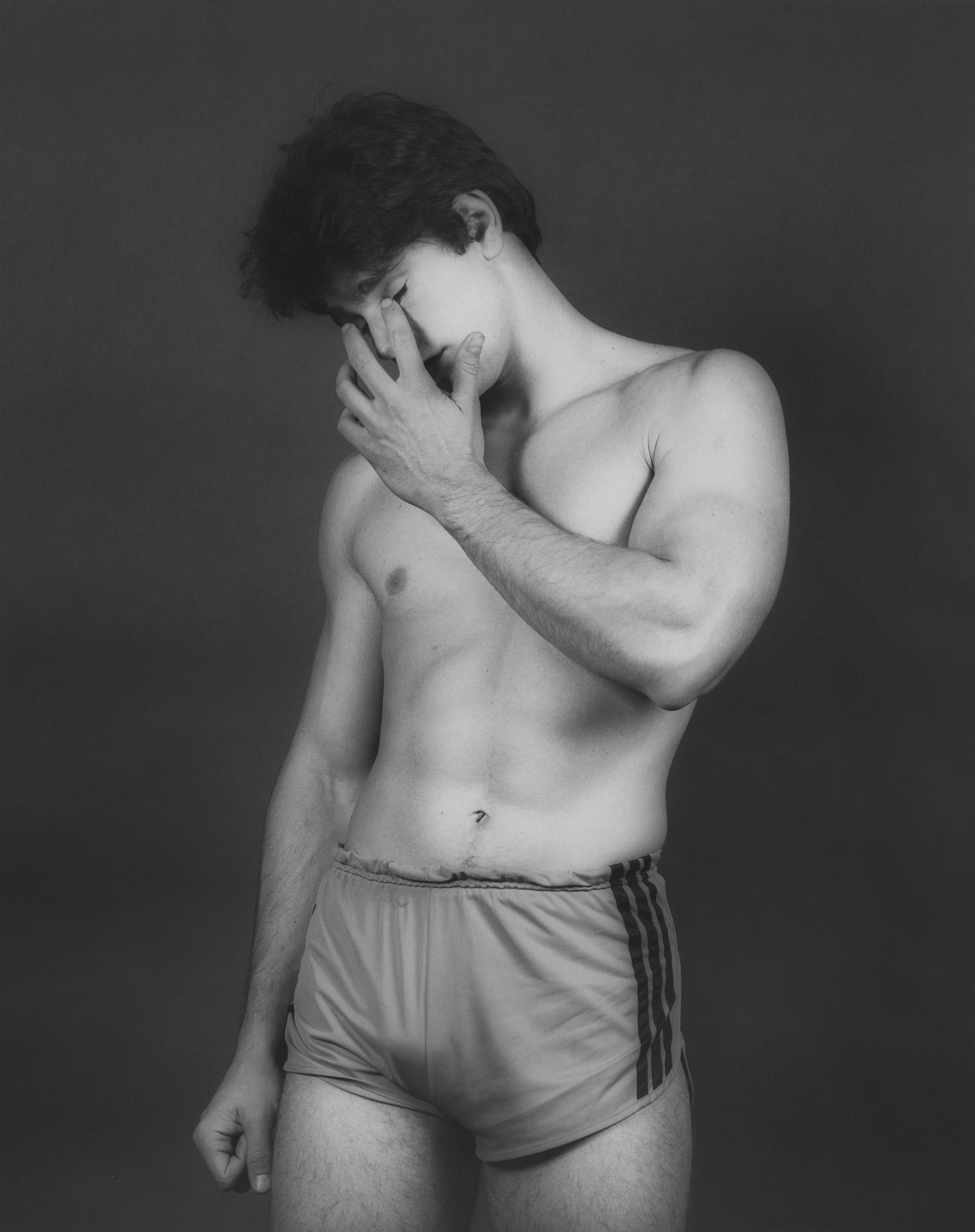 Arthur Diovanni  1982 © Robert Mapplethorpe Foundation. Courtesy Alison Jacques Gallery, London