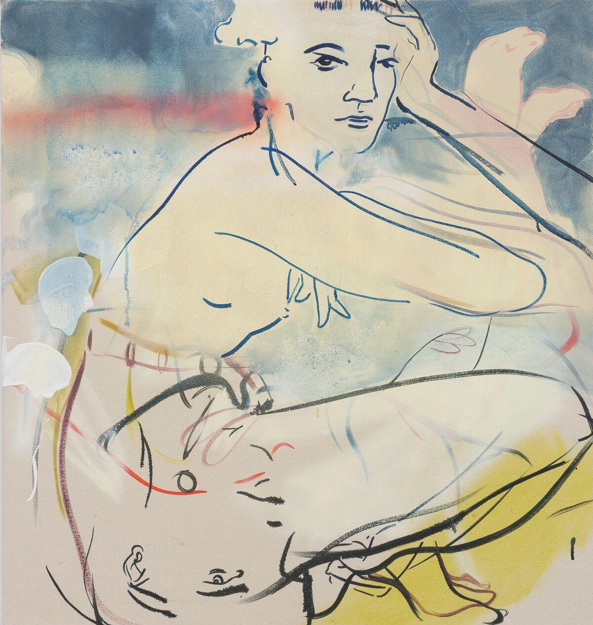 France-Lise McGurn, Hermione Hormone, 2016