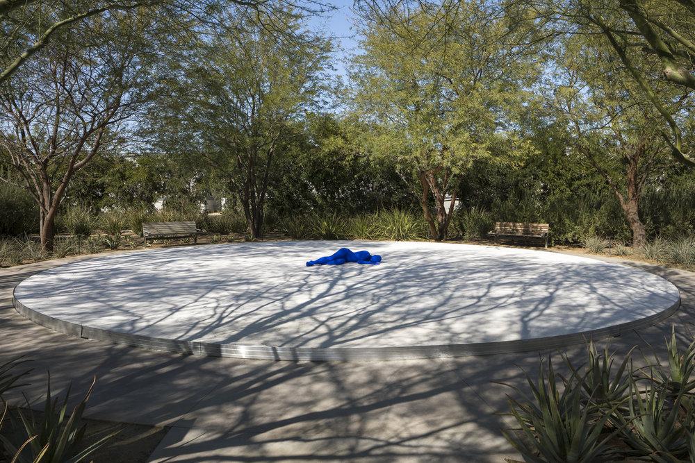 Lita Albuquerque by Lance Gerber