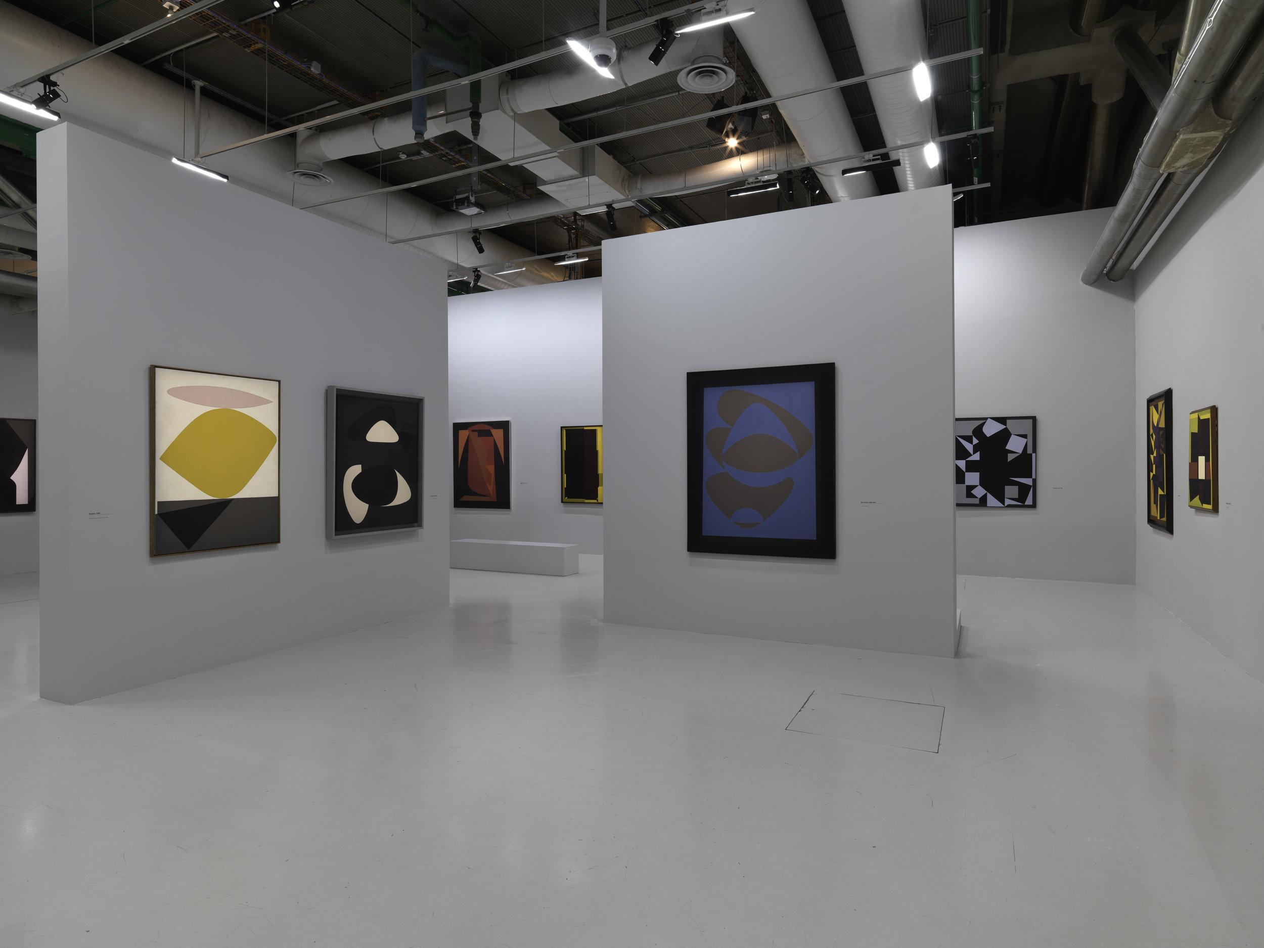 Courtesy of the Pompidou Centre, Paris