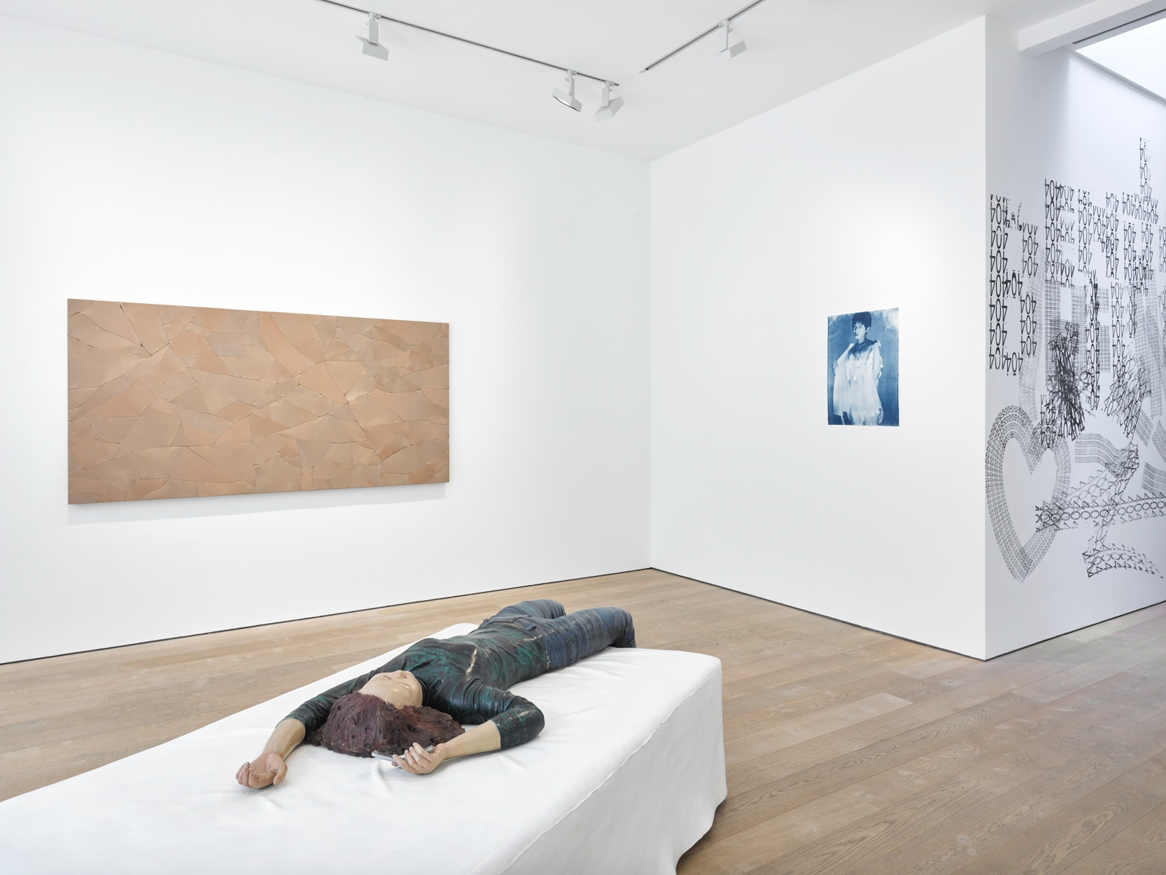 Courtesy of Lisson Gallery, London.