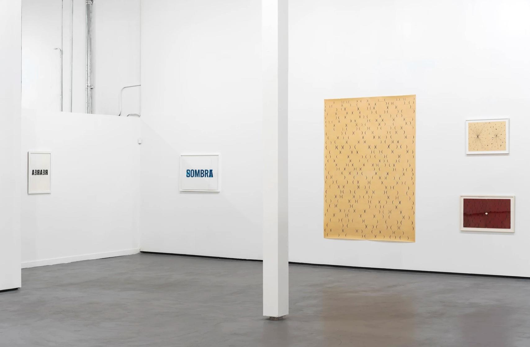 Courtesy of The Bonnier Gallery, Miami.