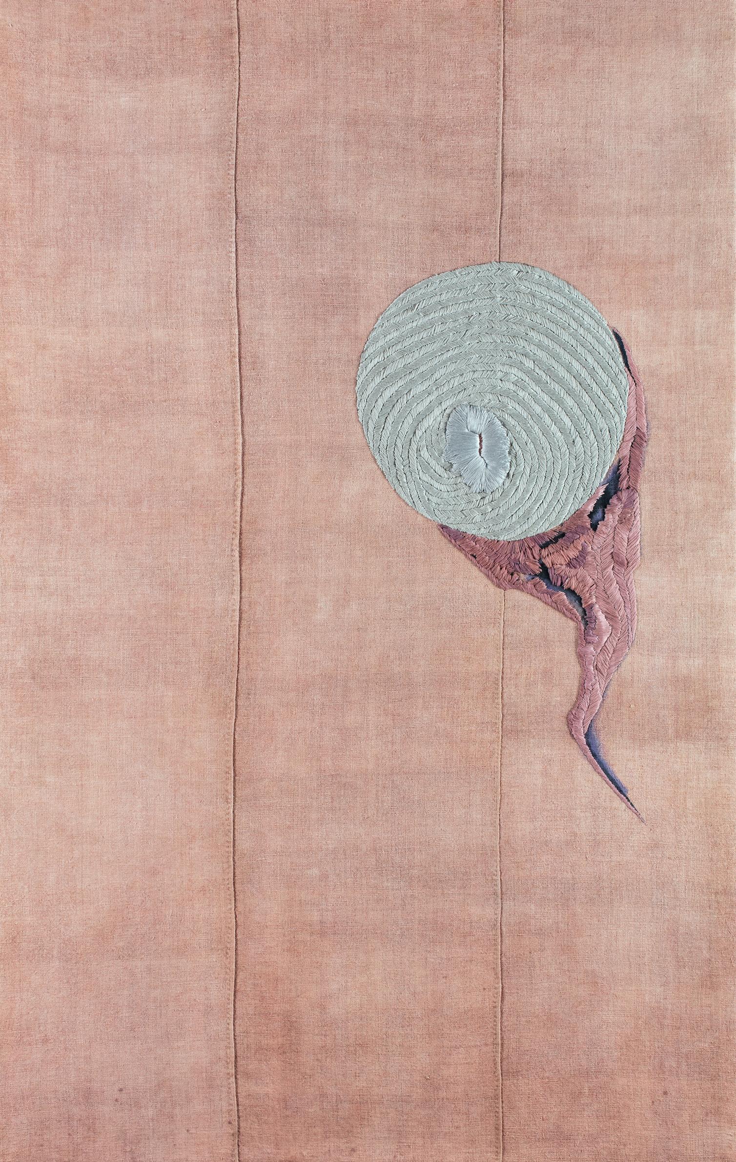 Carolina Mazzolari  Moon I 2019 , courtesy of the artist.