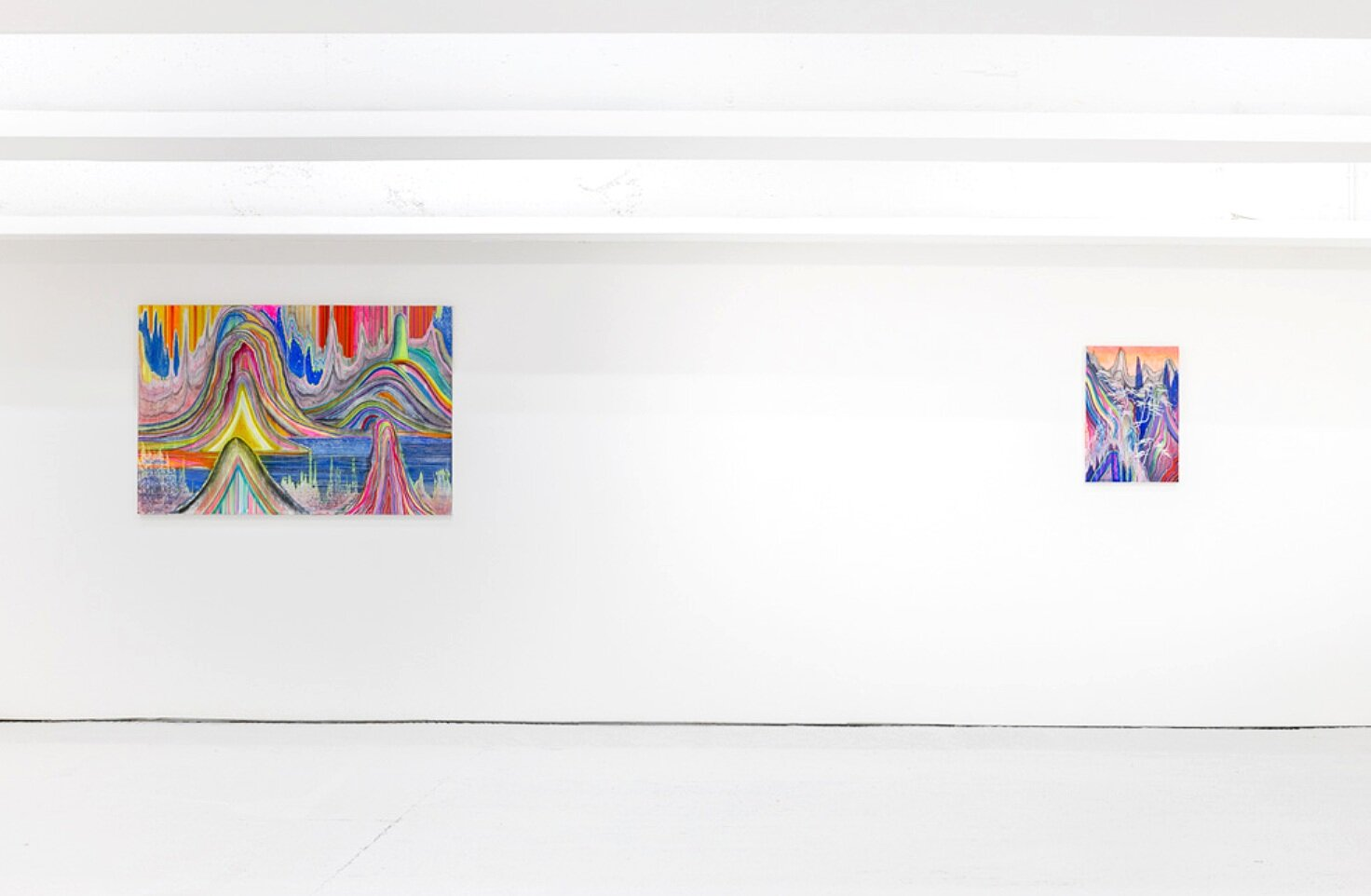Courtesy of König Galerie, London.
