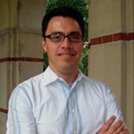 Dr. Sergio Chavez