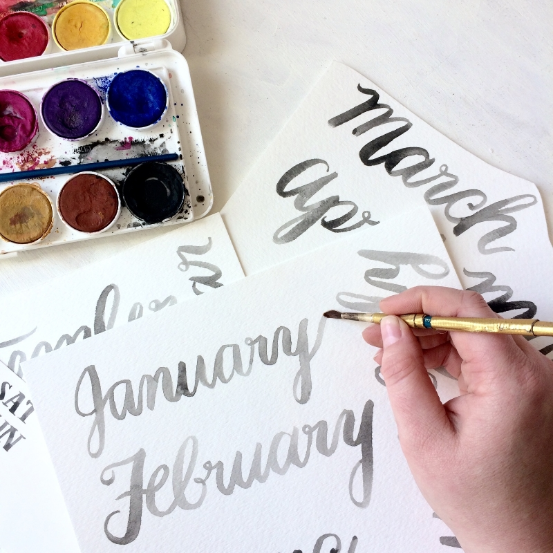 Emily Rose Ink Calendar Process.jpg