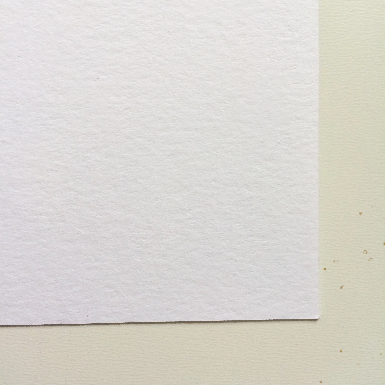 COTTON CARD STOCK