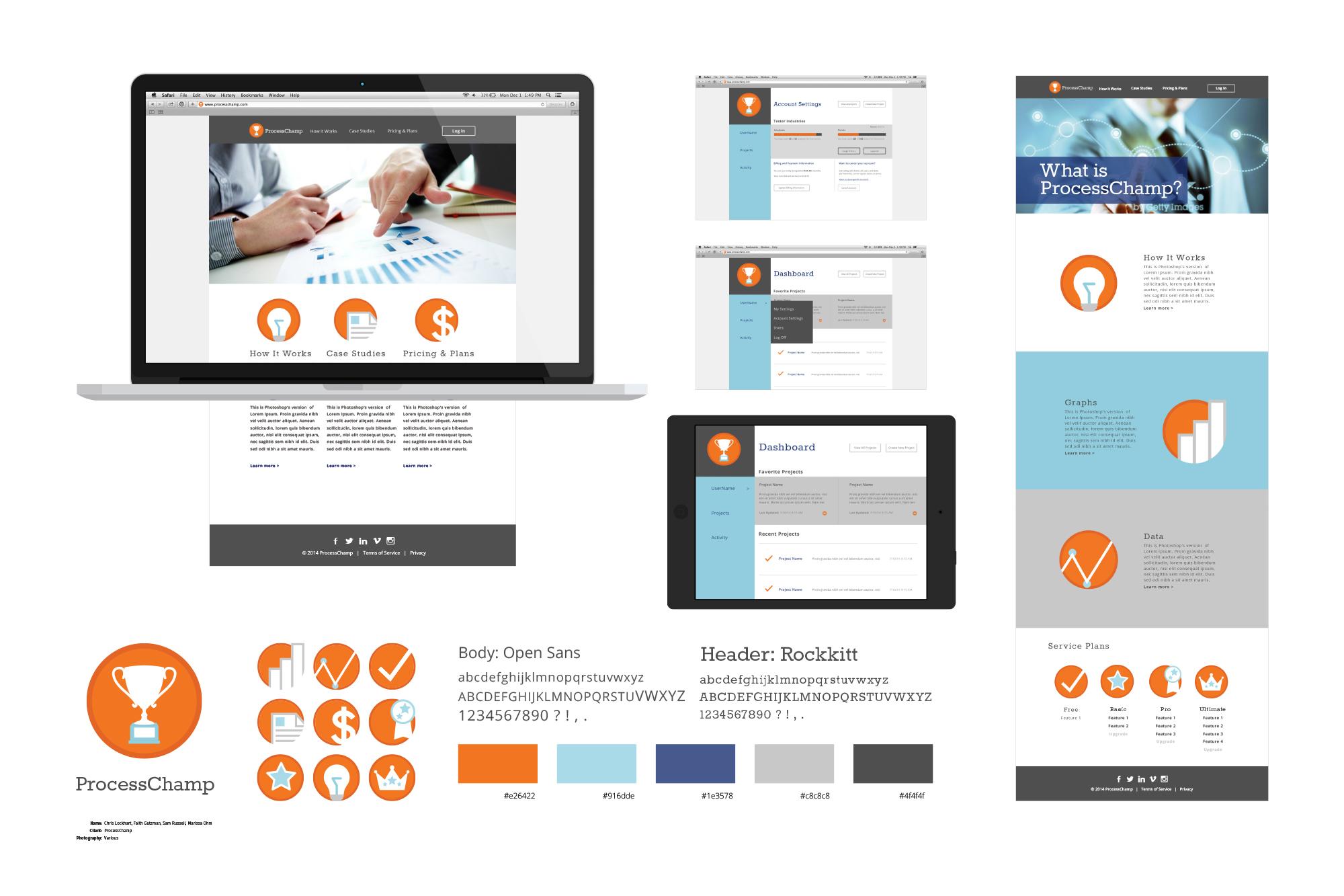 ADVE3630_Bennett_ProcessChamp Site Design_Gutzman, Lockhart, Ohm, Russell.jpg