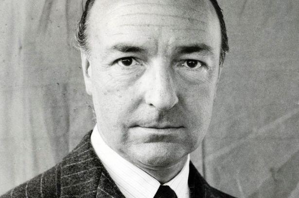 John Profumo 1960's. Photo: mirror.co.uk