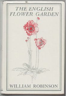 First published in 1883.  One of the most influential garden books of all time. Still worth reading.