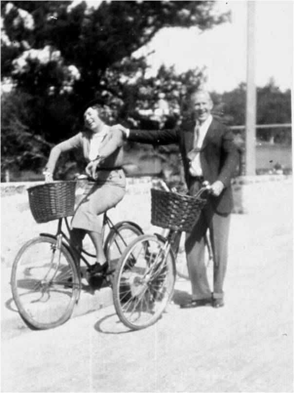 Donald and Winifred Boynton started to create Bjorklunden in the 1920's. Lawrence University remains committed to preserving it as a place of peace and contemplation. Photo: Lawrence University.