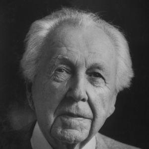 Frank Lloyd Wright. Source: Biography.com