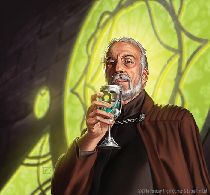 Star Wars Destiny: Boundless Ambition