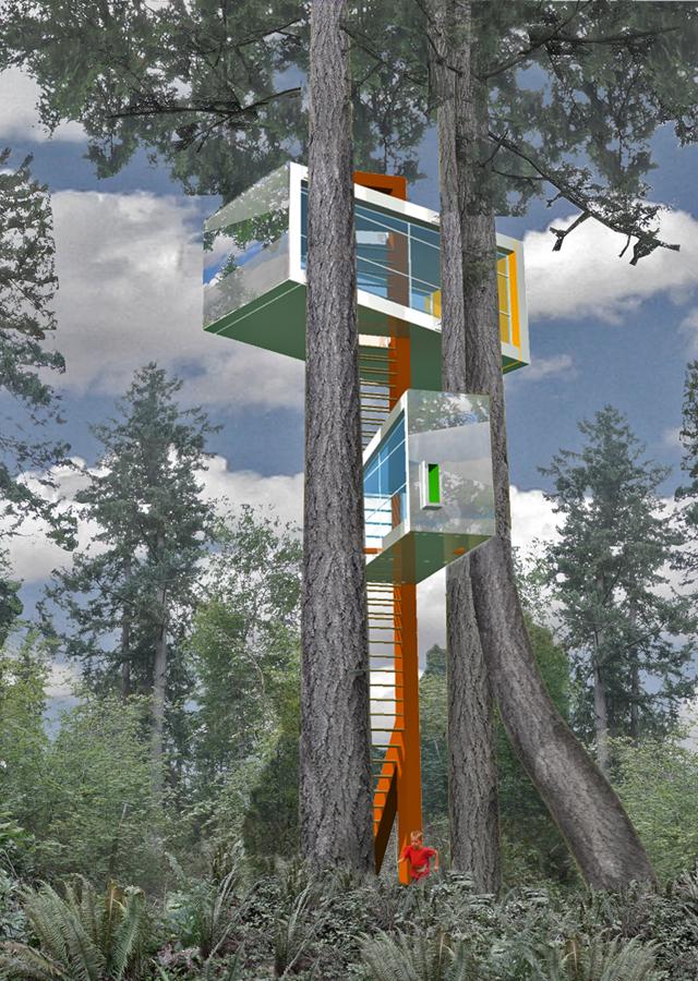 Treefab