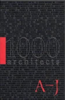 1000 Architects