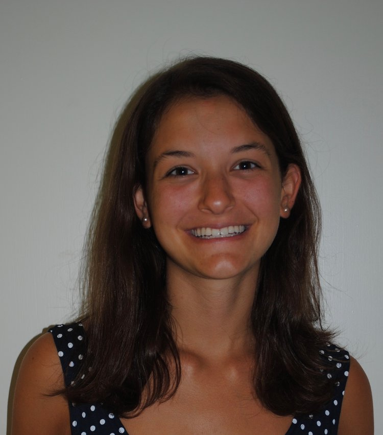 Melanie Ambler (Brown '19)