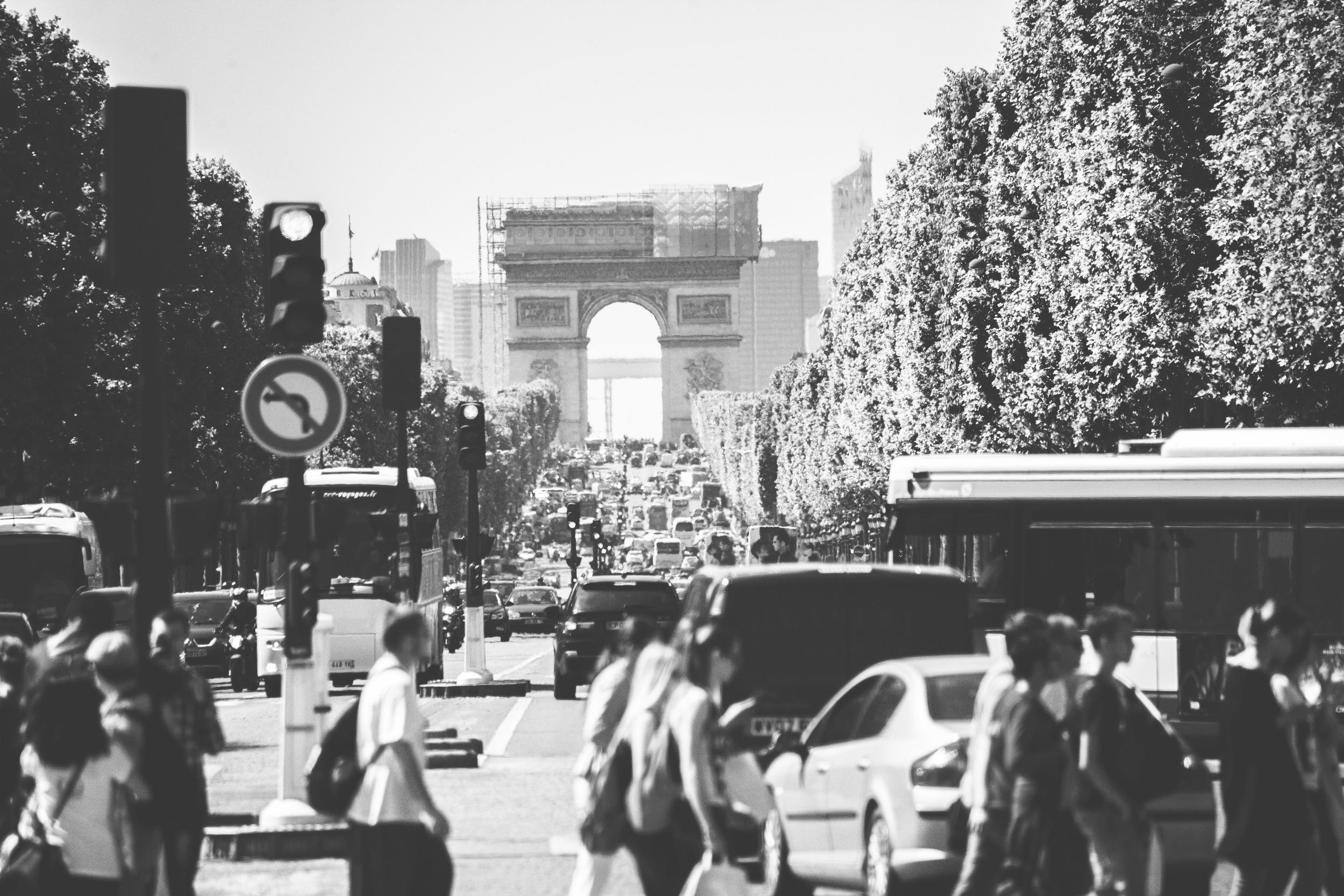 Paris, France May 2014