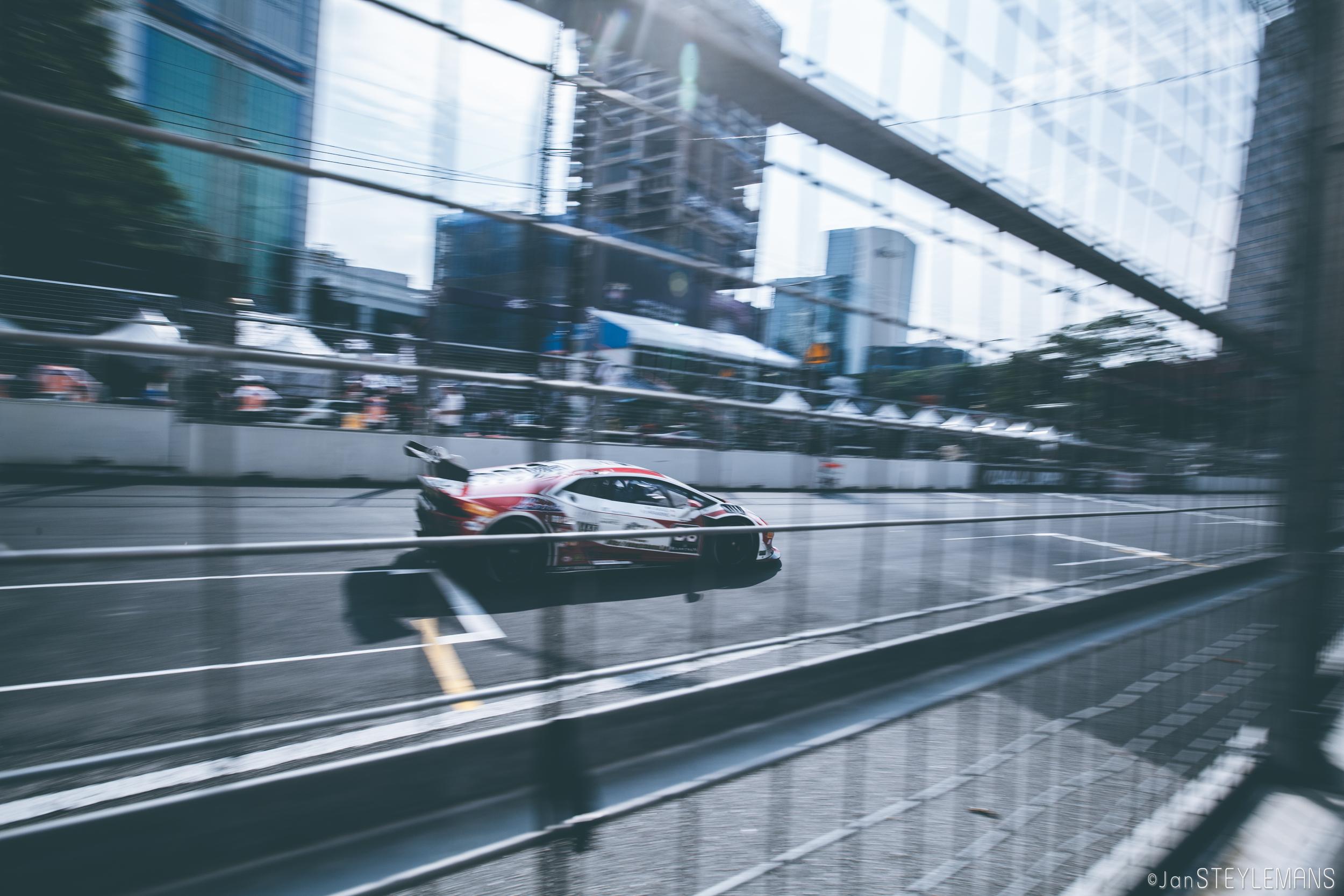 City Grand Prix, Kuala Lumpur, Malaysia