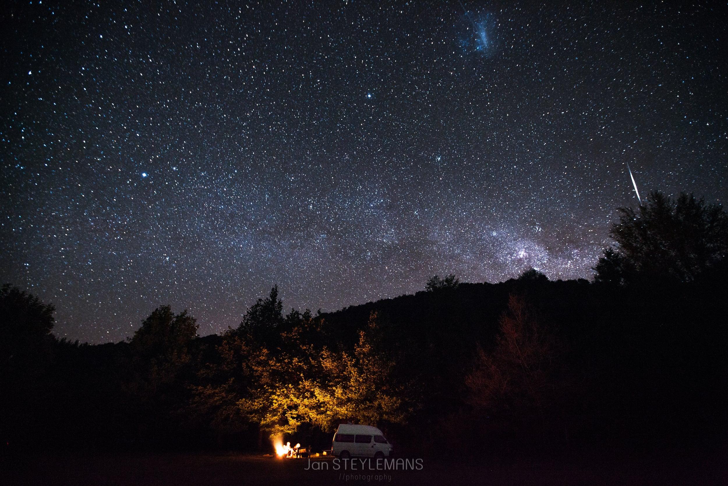 Pioneerpark, New Zealand