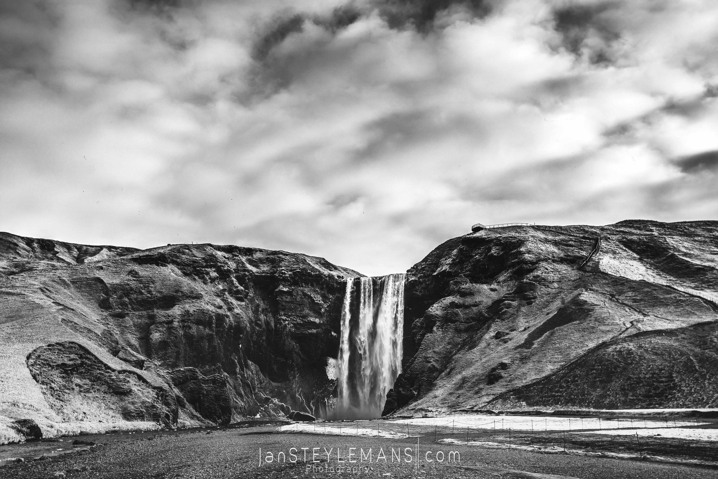 48. Skogafoss. Iceland