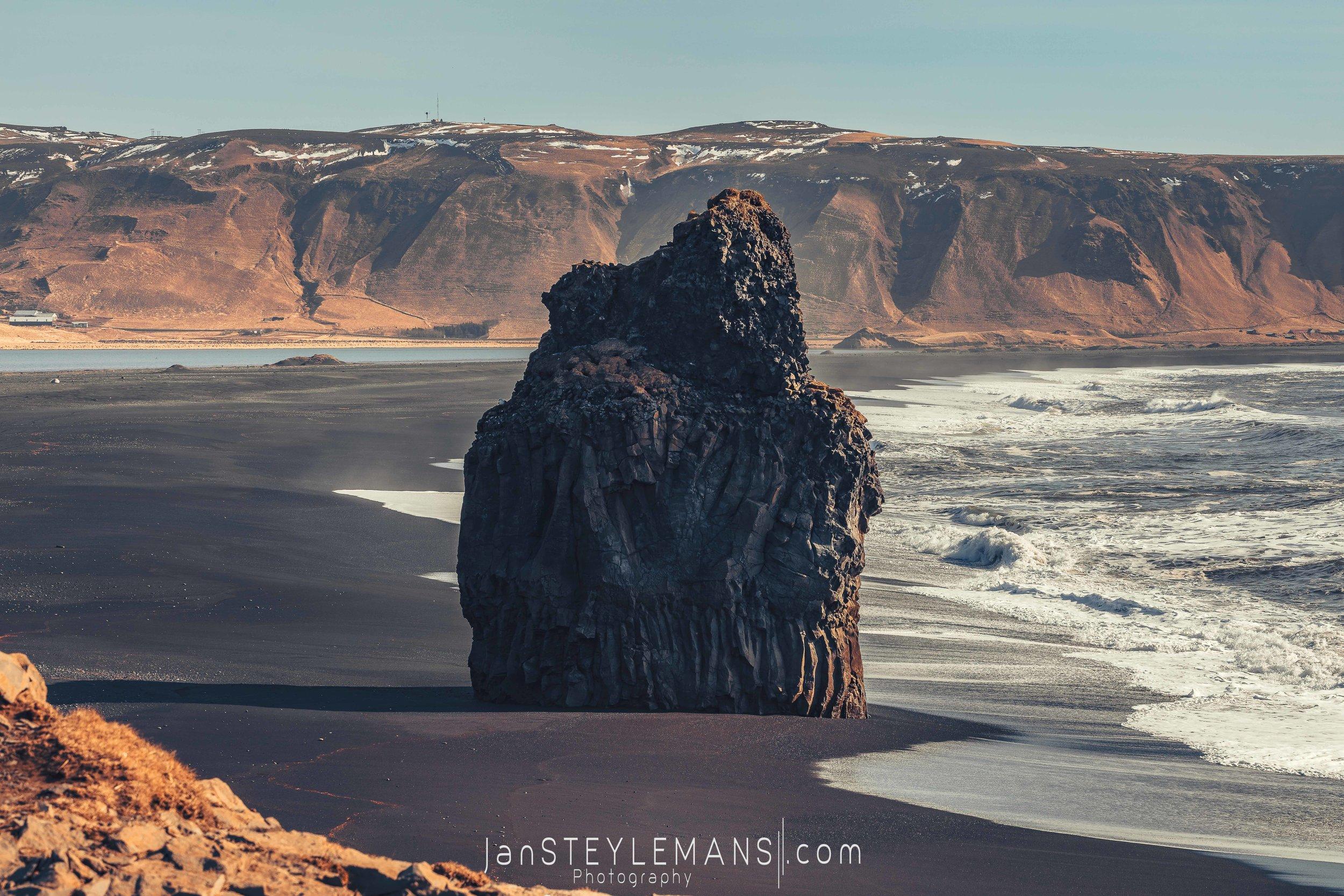 50. Vik, Iceland