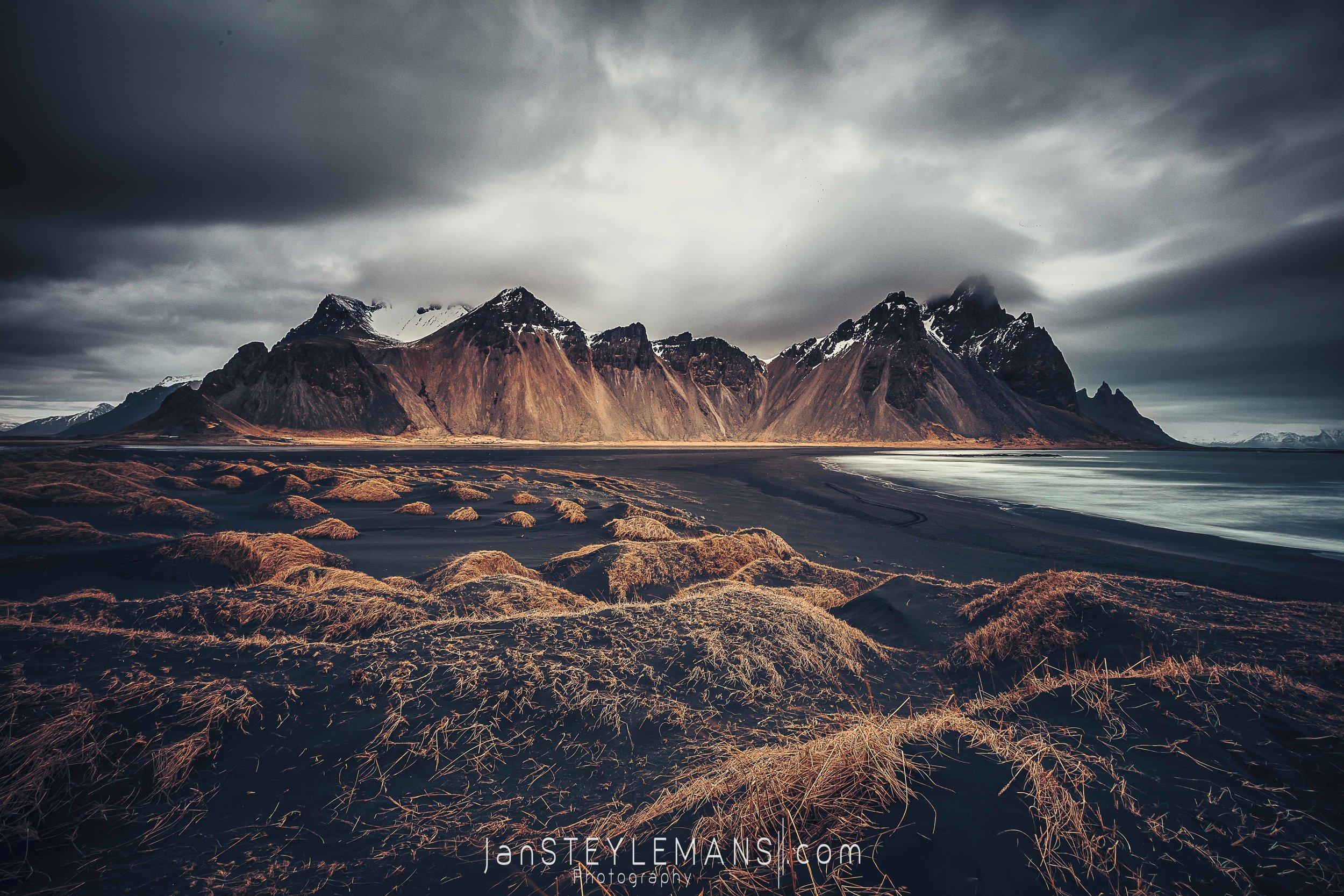 52. Stoksness, Iceland