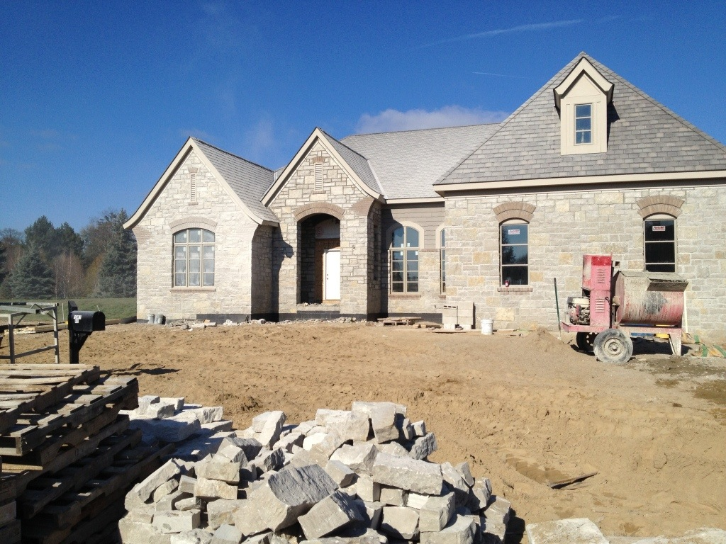 Stone and Brick Complete