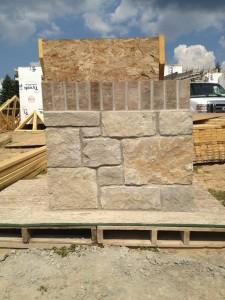 Brick Sample