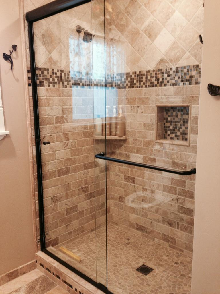 Gallion Shower