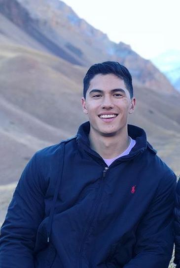 Vice President - Brendan Cruz  Contact: 314-698-3979