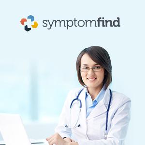 Content Strategy +Branding  //   SymptomFind.com