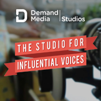 Guidelines + Educational Webinars  //   Demand Media Studios